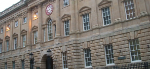 Corn Exchange 1