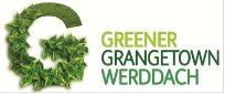 Greener Grangetown Project Logo